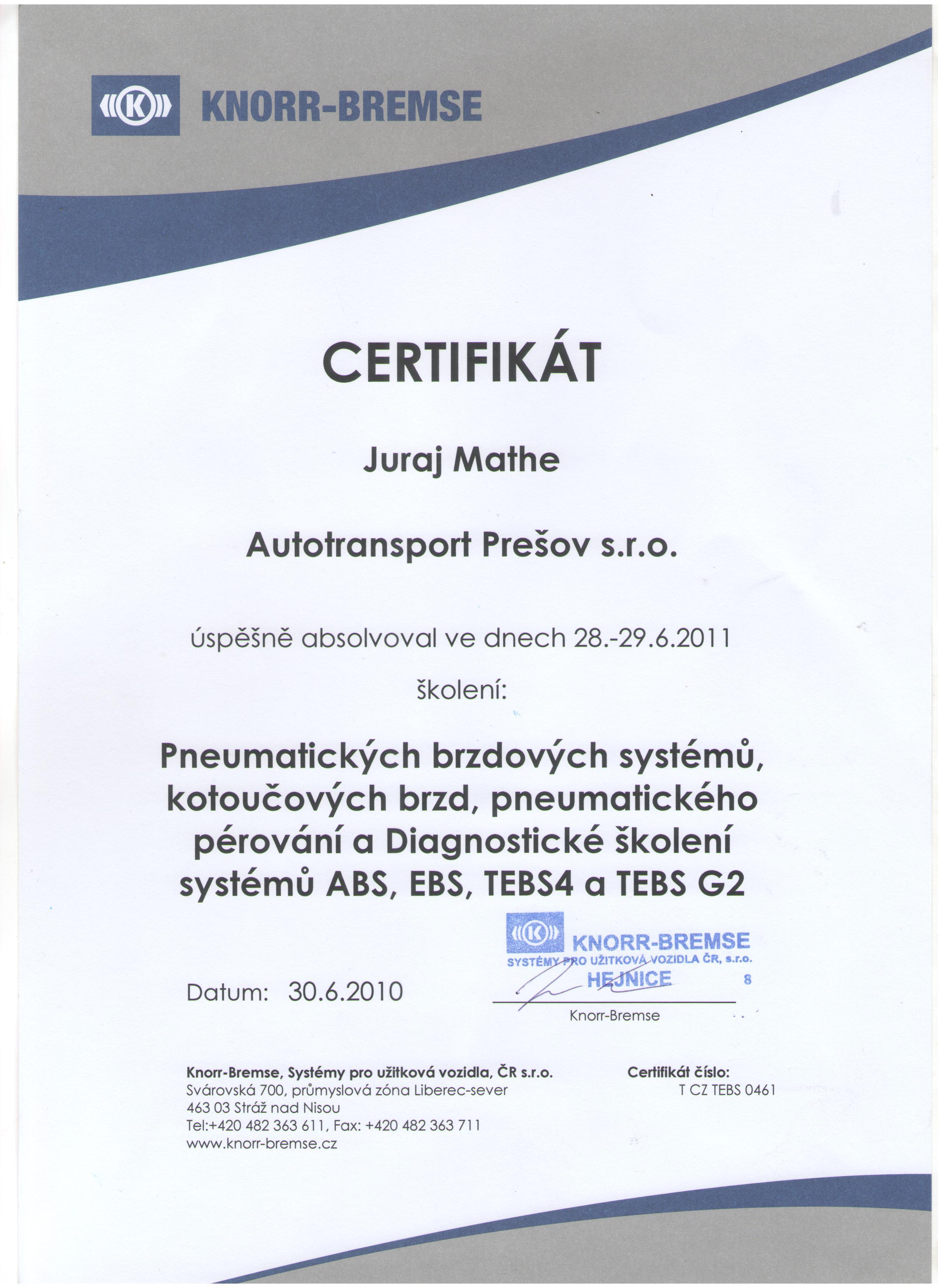 Certificates autotransport sro certificate xflitez Choice Image